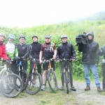 greenzone biking in der WDR Lokalzeit Berisches Land