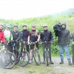 greenzone biking in der WDR Lokalzeit Berisches Land