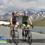 890 Kilometer und 21 Pässe in 7 Tagen