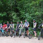 grill & bike Tour 24.06.2017
